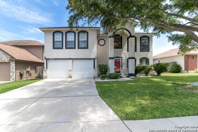 15007 Kamary Ln, San Antonio, TX 78247 (MLS #1391403) :: Exquisite Properties, LLC
