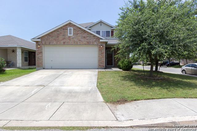 9331 Silver Vista, San Antonio, TX 78254 (MLS #1391406) :: Alexis Weigand Real Estate Group