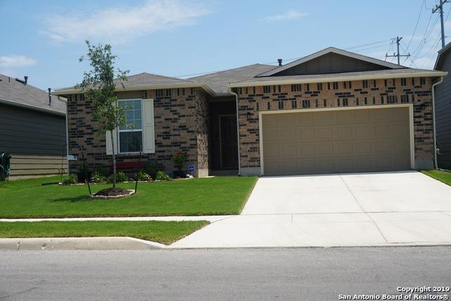 10606 Century Farm Dr, Converse, TX 78109 (MLS #1391408) :: Tom White Group