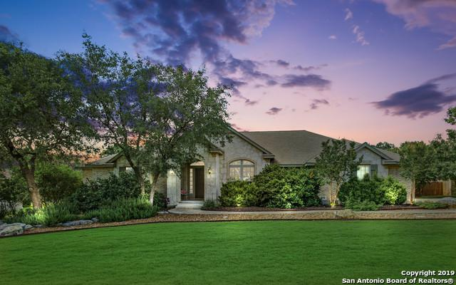 8719 Jodhpur, Boerne, TX 78015 (MLS #1391434) :: Alexis Weigand Real Estate Group