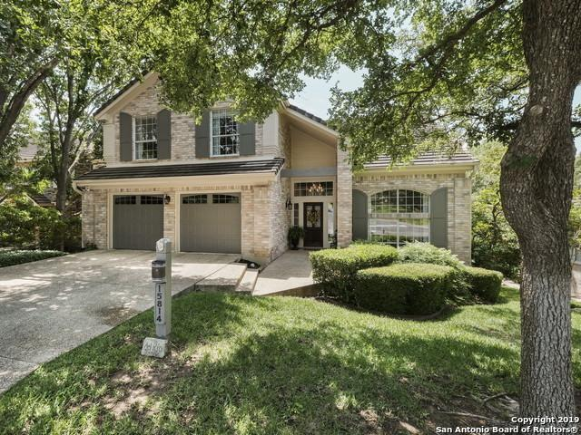15814 Mission Ridge, San Antonio, TX 78232 (MLS #1391436) :: The Mullen Group | RE/MAX Access