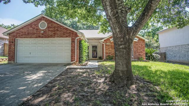 2704 Kingsland Circle, Schertz, TX 78154 (MLS #1391437) :: BHGRE HomeCity
