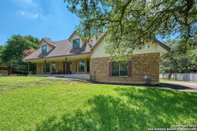 9310 Bluebell Dr, Garden Ridge, TX 78266 (MLS #1391438) :: Exquisite Properties, LLC