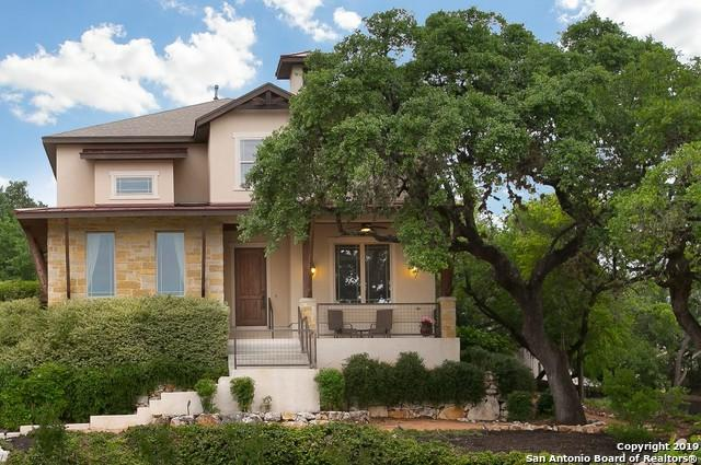 3111 Apache Plume, San Antonio, TX 78258 (MLS #1391442) :: Tom White Group