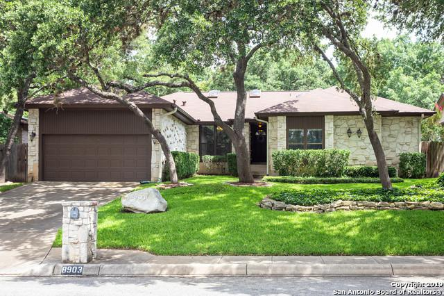 8903 Rustling Branches, San Antonio, TX 78254 (MLS #1391450) :: Alexis Weigand Real Estate Group