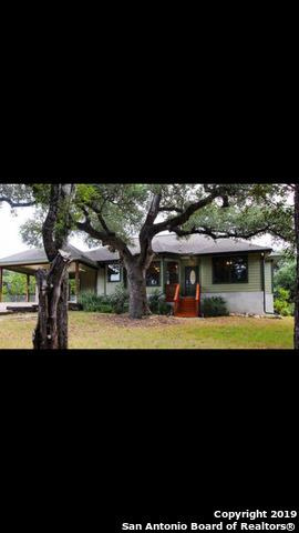 2310 Rocky Ridge Loop, Canyon Lake, TX 78133 (MLS #1391451) :: Neal & Neal Team