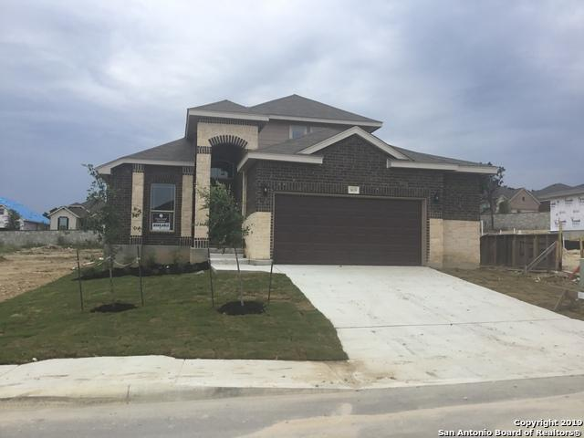 10119 Bricewood Run, Helotes, TX 78023 (MLS #1391455) :: Alexis Weigand Real Estate Group