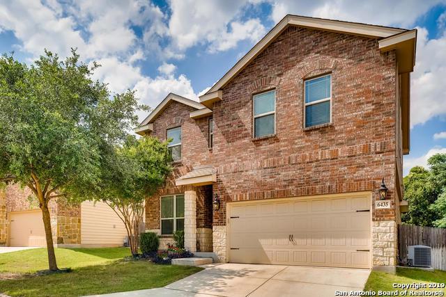 6435 Lionheart Park, San Antonio, TX 78240 (MLS #1391456) :: BHGRE HomeCity