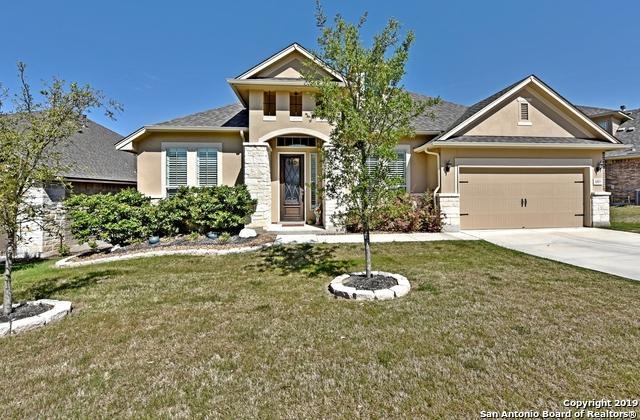 1819 Lawson Ridge, San Antonio, TX 78260 (MLS #1391460) :: The Mullen Group | RE/MAX Access
