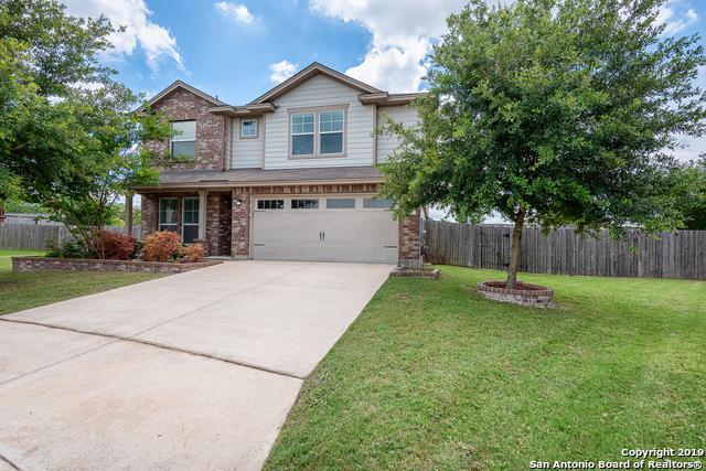 260 Nesting Tree, San Antonio, TX 78253 (MLS #1391468) :: Tom White Group