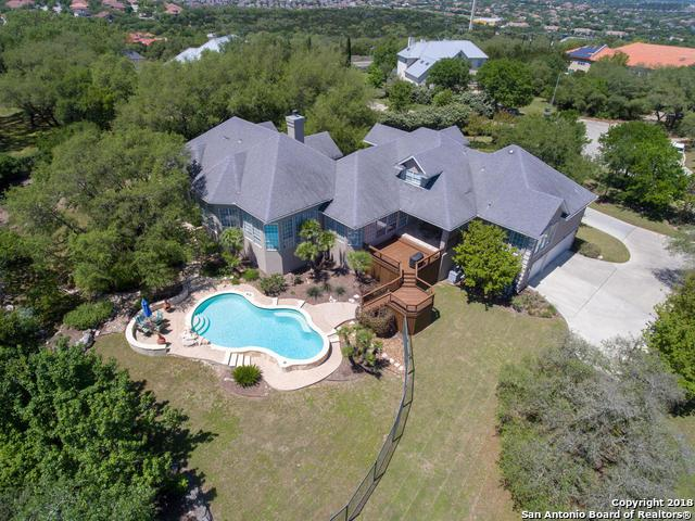 3 Champions Mark, San Antonio, TX 78258 (MLS #1391478) :: The Castillo Group