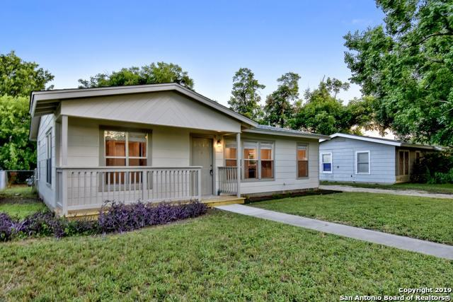 210 Galway St, San Antonio, TX 78223 (MLS #1391484) :: Exquisite Properties, LLC