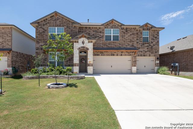 13626 Jack Heights, San Antonio, TX 78254 (MLS #1391486) :: ForSaleSanAntonioHomes.com