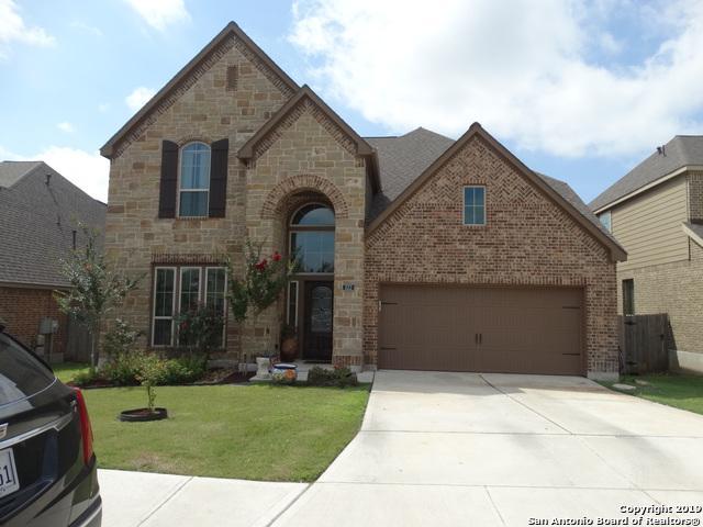 522 Lucrezia, San Antonio, TX 78253 (MLS #1391496) :: ForSaleSanAntonioHomes.com