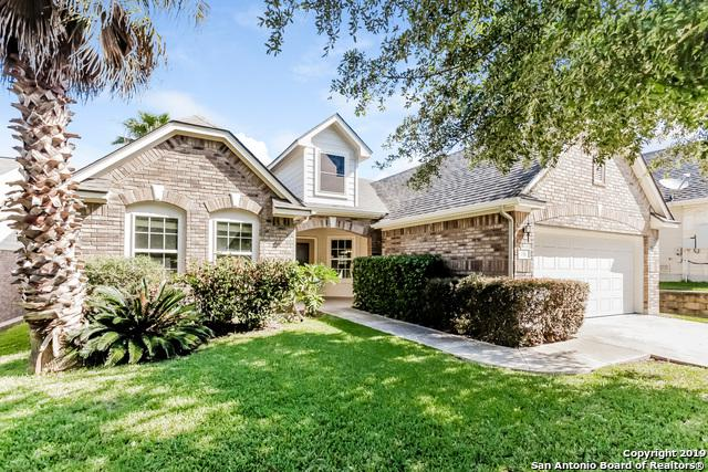 138 Carnousty Dr, Cibolo, TX 78108 (MLS #1391498) :: Tom White Group