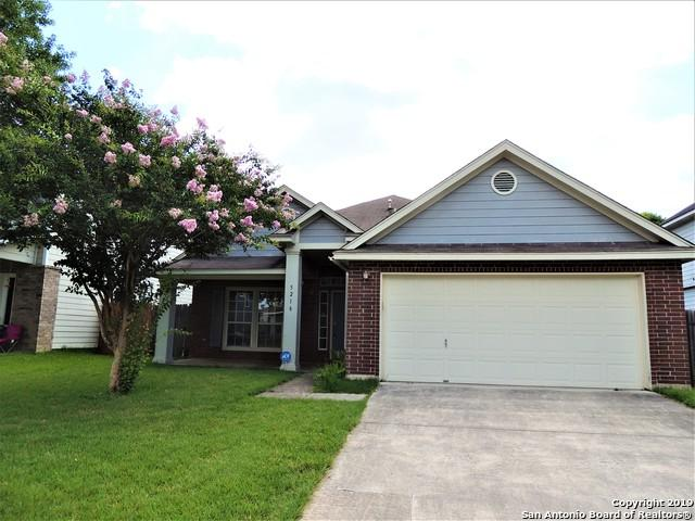 5218 Canary Hollow, San Antonio, TX 78222 (MLS #1391505) :: The Mullen Group | RE/MAX Access