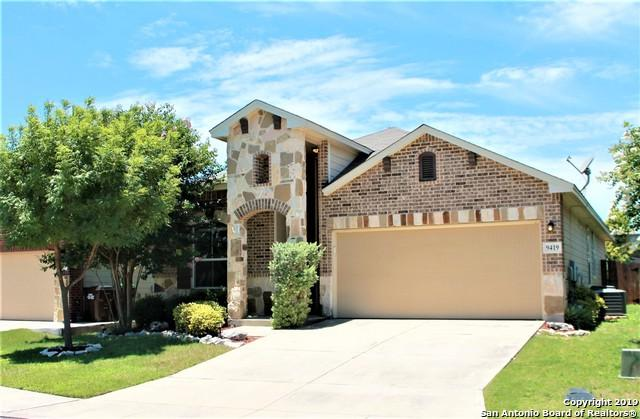 9419 Red Stable Rd, San Antonio, TX 78254 (MLS #1391506) :: Alexis Weigand Real Estate Group