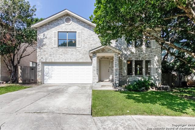 3725 Hull St, Schertz, TX 78154 (MLS #1391507) :: BHGRE HomeCity