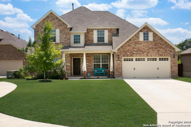 3715 Retreat Run, San Antonio, TX 78253 (MLS #1391509) :: ForSaleSanAntonioHomes.com