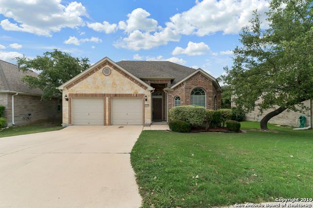 1518 Alpine Pond, San Antonio, TX 78260 (MLS #1391510) :: BHGRE HomeCity