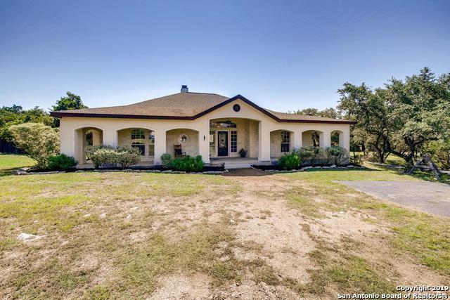 193 Quarry Crest, New Braunfels, TX 78132 (MLS #1391519) :: BHGRE HomeCity