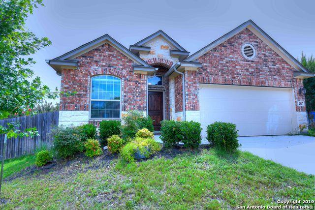 2017 Dove Crossing Dr, New Braunfels, TX 78130 (MLS #1391521) :: Alexis Weigand Real Estate Group