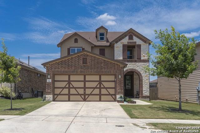 114 Landing Ln, New Braunfels, TX 78130 (MLS #1391529) :: Tom White Group