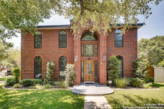 2450 Oakline Dr, San Antonio, TX 78232 (MLS #1391533) :: BHGRE HomeCity