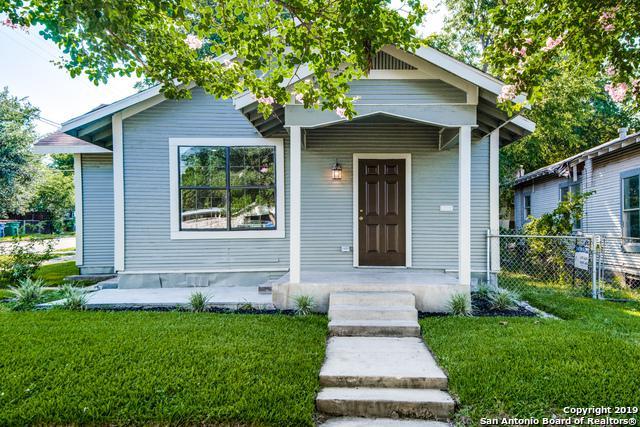 1016 Piedmont Ave, San Antonio, TX 78210 (MLS #1391537) :: Tom White Group