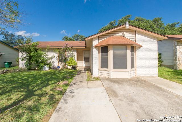 5919 Cliff Bank St, San Antonio, TX 78250 (MLS #1391538) :: BHGRE HomeCity