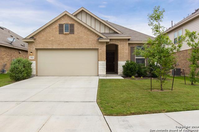 13821 Longrock, San Antonio, TX 78253 (MLS #1391539) :: BHGRE HomeCity