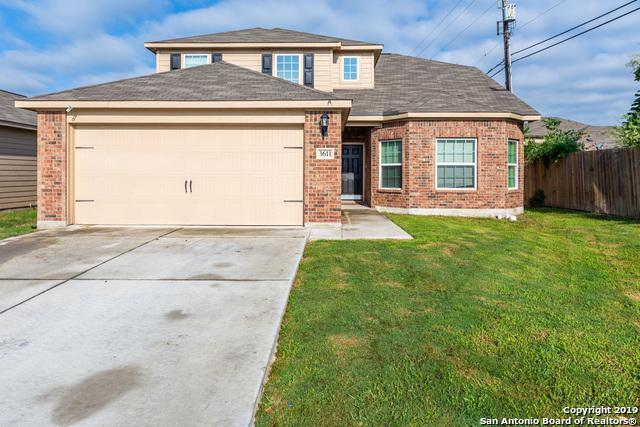 3611 Foster Meadows, San Antonio, TX 78222 (MLS #1391545) :: The Mullen Group | RE/MAX Access