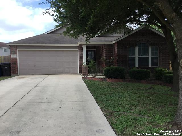 10170 Cedarcliff, San Antonio, TX 78245 (MLS #1391547) :: BHGRE HomeCity
