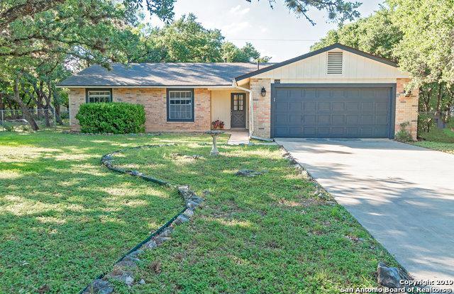 2203 Pipestone Dr, San Antonio, TX 78232 (MLS #1391555) :: The Gradiz Group