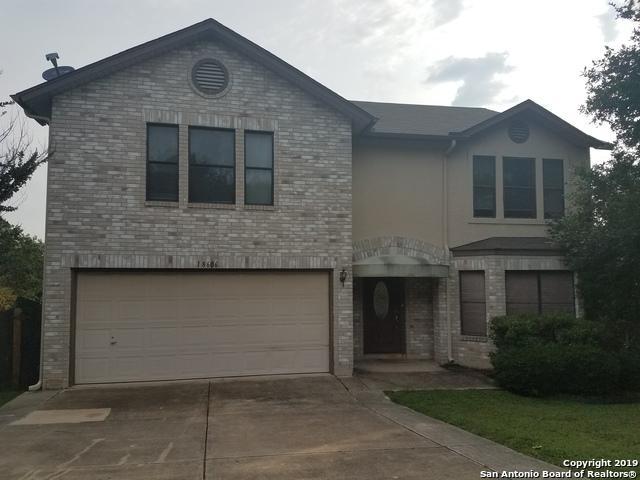 18606 Paloma Wood, San Antonio, TX 78259 (MLS #1391556) :: BHGRE HomeCity