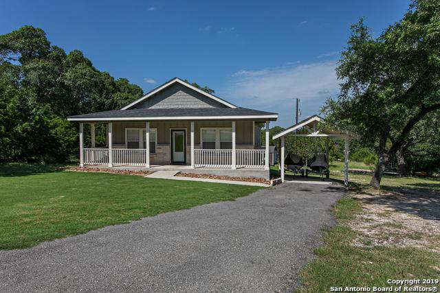 106 W Outer Dr, Canyon Lake, TX 78133 (MLS #1391558) :: BHGRE HomeCity
