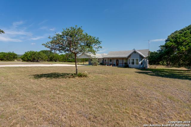 725 Lonesome Loop, Blanco, TX 78606 (MLS #1391565) :: Alexis Weigand Real Estate Group