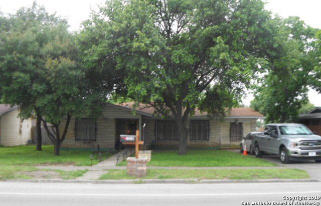 1310 Oblate Dr, San Antonio, TX 78216 (MLS #1391574) :: Alexis Weigand Real Estate Group