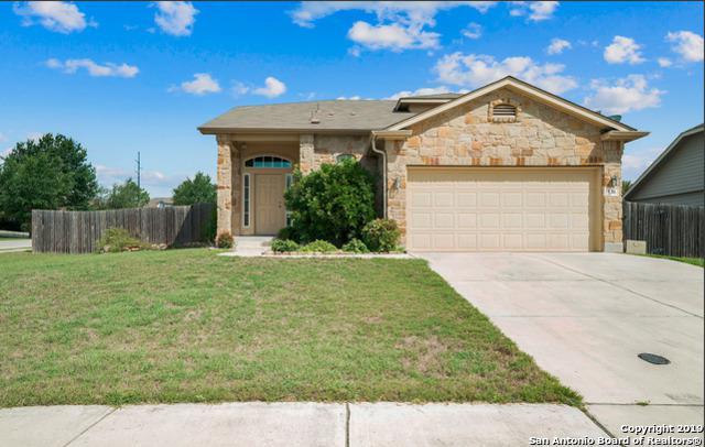 536 Briscoe Dr, New Braunfels, TX 78130 (MLS #1391578) :: BHGRE HomeCity