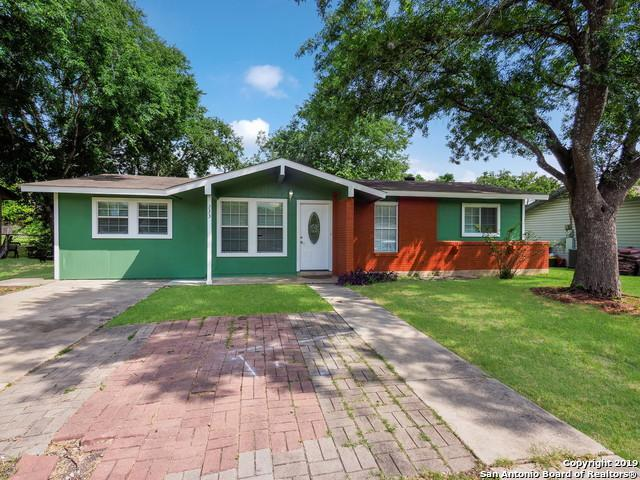 233 Park Ln, Universal City, TX 78148 (MLS #1391580) :: The Mullen Group | RE/MAX Access