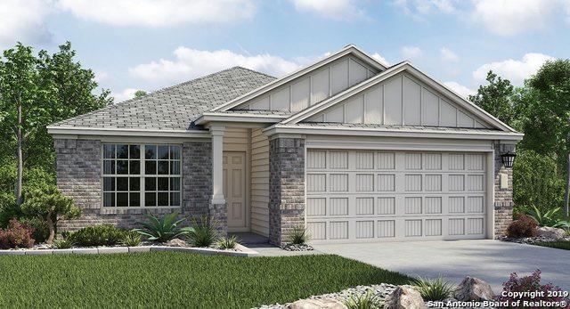 8542 Cassia Cove, Converse, TX 78109 (MLS #1391581) :: BHGRE HomeCity