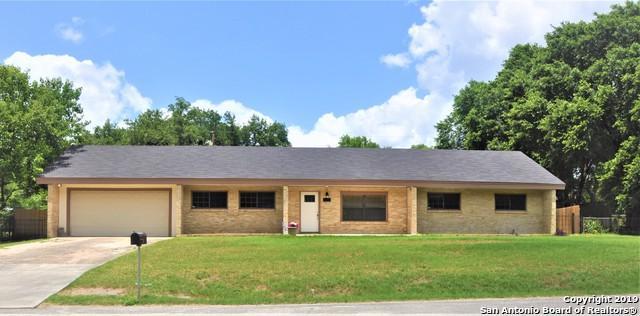 6353 Kings Crown St, San Antonio, TX 78233 (MLS #1391584) :: BHGRE HomeCity
