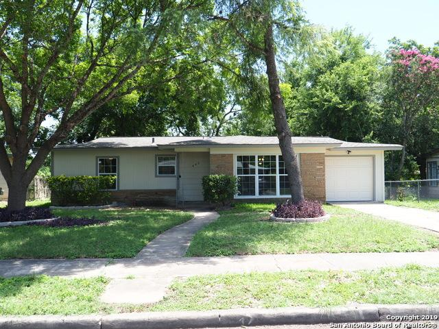 442 Basswood Dr, San Antonio, TX 78213 (MLS #1391598) :: The Mullen Group | RE/MAX Access