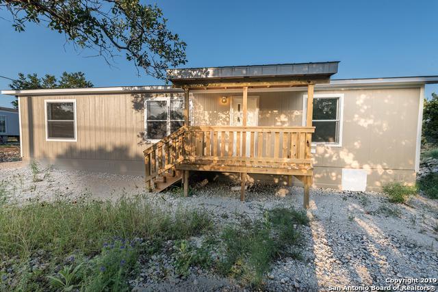 1141 Ramble Hills, Canyon Lake, TX 78133 (MLS #1391611) :: Tom White Group