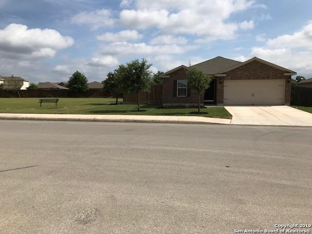 6506 Luckey Tree, San Antonio, TX 78252 (MLS #1391612) :: Tom White Group