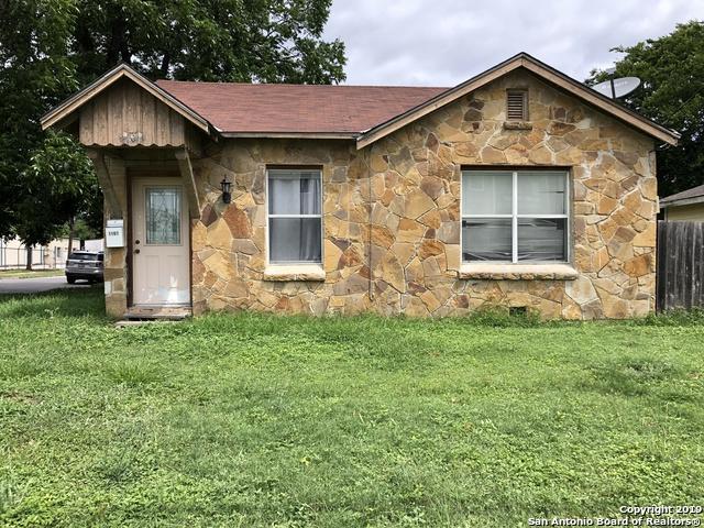 1107 E Euclid Ave, San Antonio, TX 78212 (MLS #1391618) :: BHGRE HomeCity