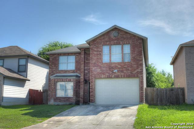 6934 Saharastone Dr, Converse, TX 78109 (#1391625) :: The Perry Henderson Group at Berkshire Hathaway Texas Realty