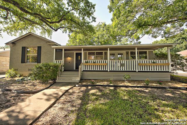 221 Calumet Pl, San Antonio, TX 78209 (MLS #1391647) :: Neal & Neal Team