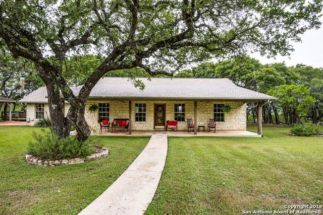 6159 Fm 311, Spring Branch, TX 78070 (MLS #1391656) :: ForSaleSanAntonioHomes.com