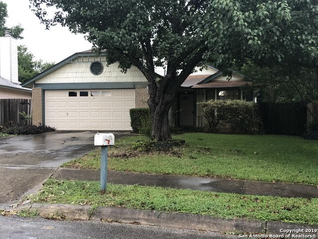 819 Fern Meadow Dr, Universal City, TX 78148 (MLS #1391659) :: The Mullen Group | RE/MAX Access